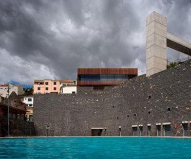 Piscinas do Atlantico by Paul David, Madeira, Portugal, 2005