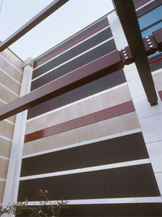 Construction of ventilated wall<br /> at the