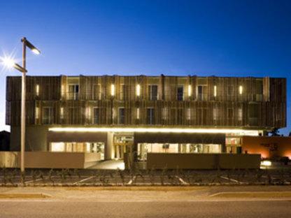 Hotel Mod05 Living Hotel, Sandrà di Castelnuovo del Garda, Verona, Italy
