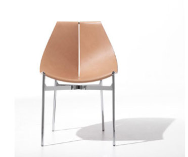 Lyo chair, Gordon Guillaumier, Frag, 2009