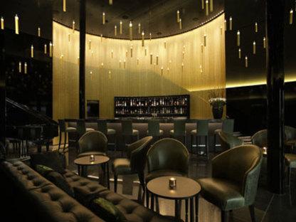 Dolder Grand Hotel, Norman Foster, Zurich, 2008