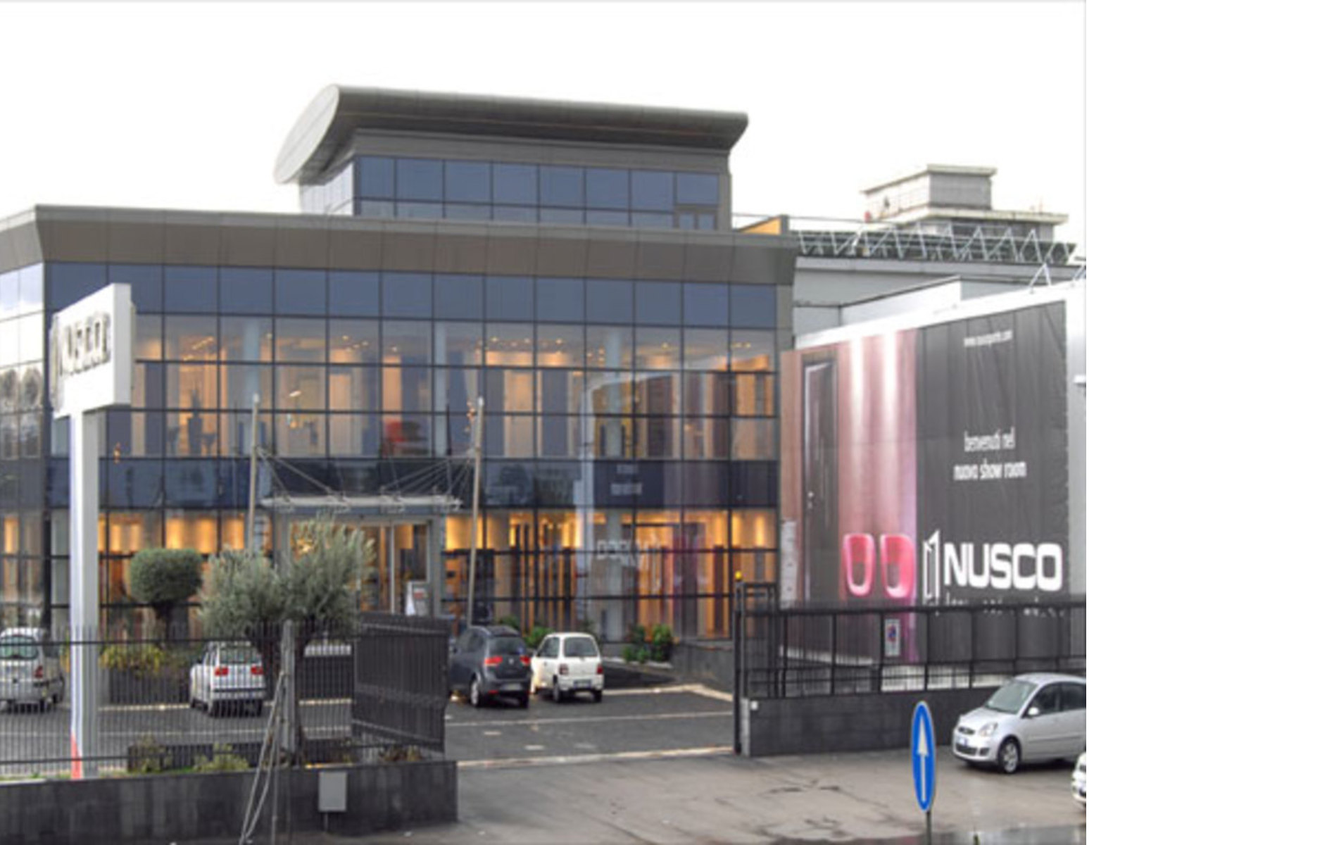 Awesome new nusco porte showroom with nusco porte nola - Nusco porte interne ...