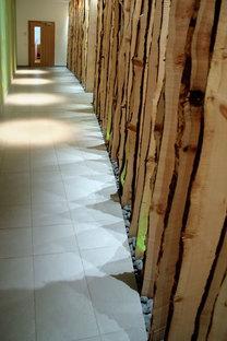 SPA Hotel Zedern Klang: expressions of ceramics