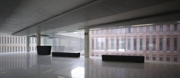 David Chipperfield and the image of Justice