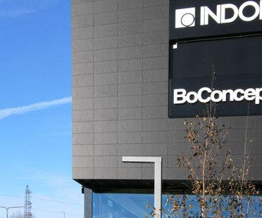 Bo:X, un portale cittadino con facciata ventilata