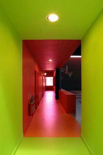 Koz: Children's sports centre in Saint-Cloud