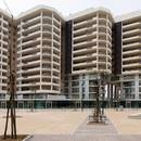 Sancilio: new residential project in Bari