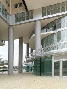 Basement pillars