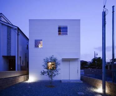 Coo Planning: Hamadera house