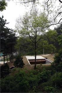 Byoungsoo Cho: Earth house in South Korea