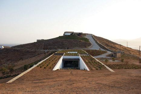 DecaArchitecture: Aloni home