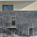 Barn conversion project in Switzerland