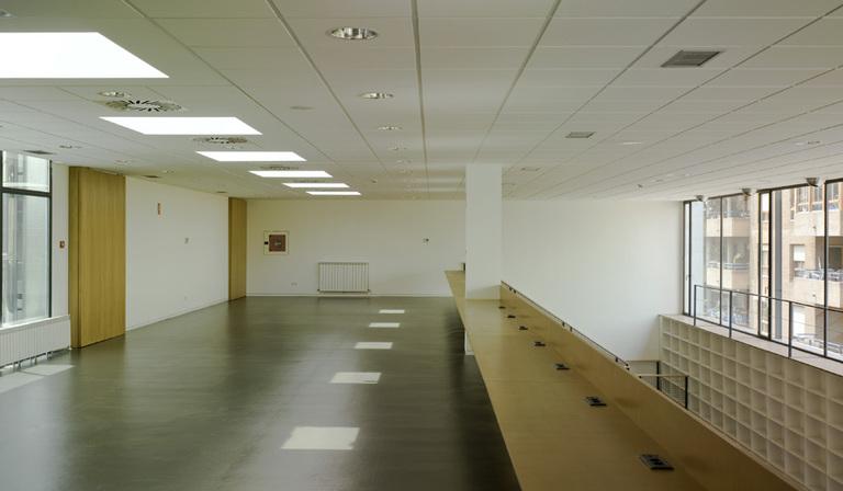 Saragoza Library and Coexistence Centre