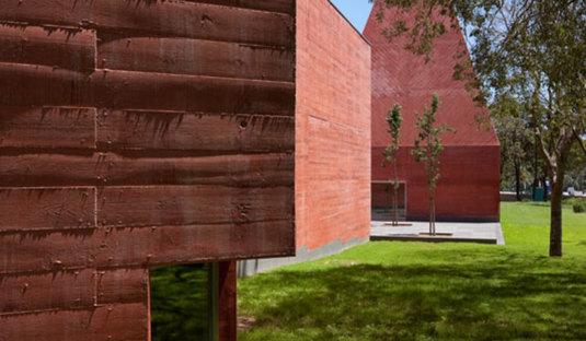 Souto de Moura: Paula Rêgo Museum