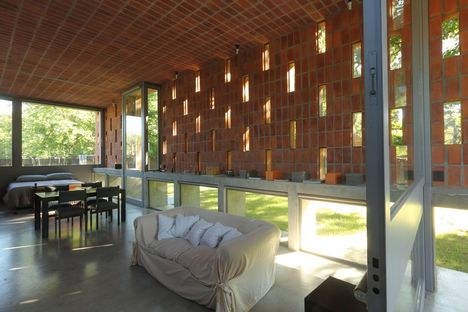 Film-Obrasdearquitectura: home in Pilar