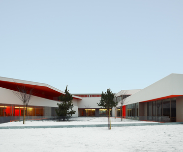 Dominique Coulon: Josephine Baker school