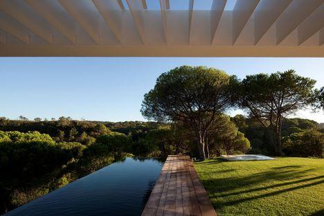 Pedro Reis: house in Melides