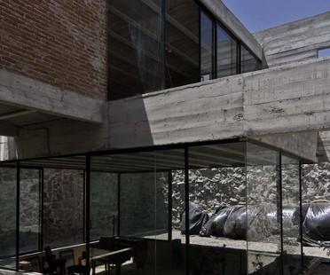 Cano Briceño: la casa del pianoforte