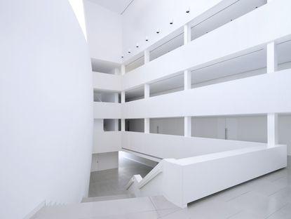 Barozzi Veiga: auditorium in Aguilas