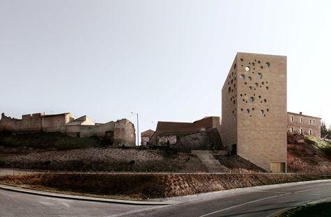 Barozzi-Veiga: home of Ribera del Duero