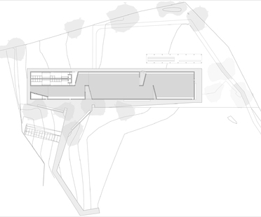 Aldrete: shelters on the Ruta del Peregrino