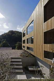UID architects: Nest, the forest as home
