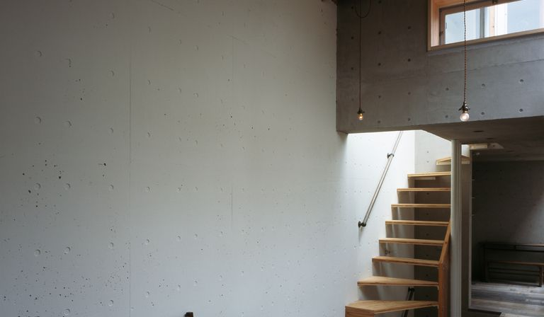 Lovearchitecture: home in Ookayama