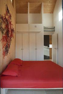 Karawitz: passive home in France