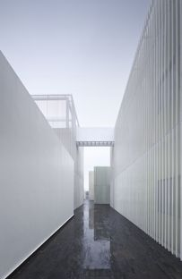 Deshaus: Qingpu Youth Center in Shanghai