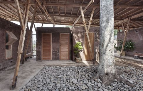 Tyin Architects: Cassia Coop Training Centre in Sumatra