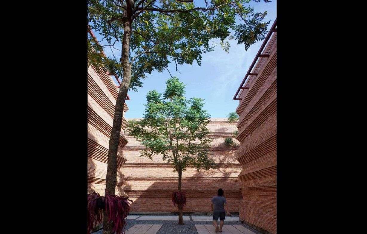 Boonserm Premthada: Kantana Film Institute