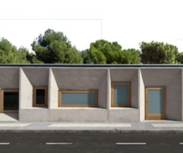 Fernández + Abalosllopis: the Can Feliç nursery school in Spain