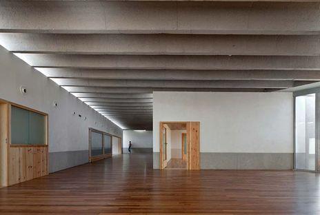Fernández + Abalosllopis: the Can Feliç nursery school in Spain