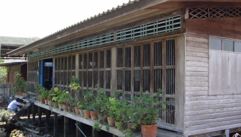 Baan Dumneon, holiday home in Thailand