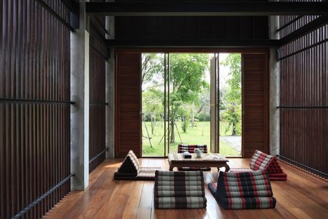 Baan Dumneon, holiday home in Thailand