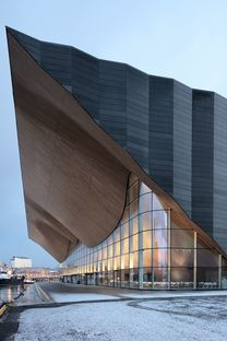 Ala Architects: Kilden Performing Arts Centre in Norway