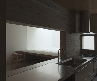 Tsukano architects: house without windows in Japan