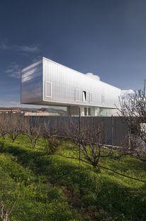 GPY arquitectos: SEGAI Research Centre in Tenerife