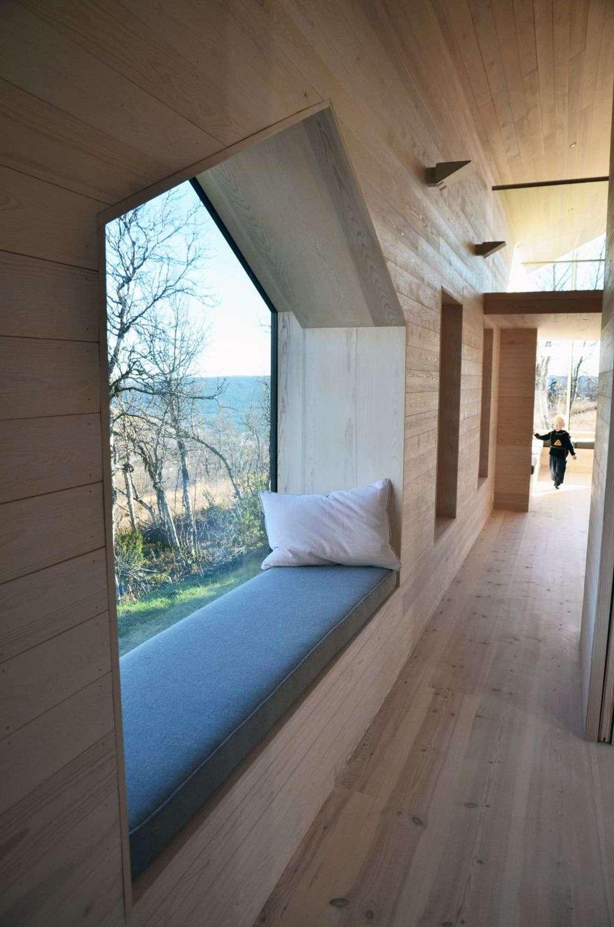 Rra Reiulf Ramstad Arkitekter Holiday Home In Norway