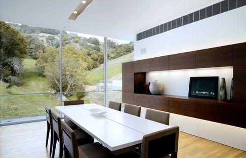 Saitowitz: bridge home in California