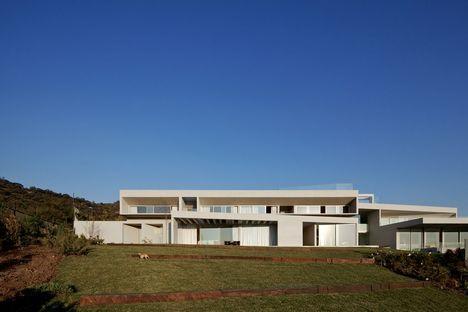 Mardones: a home fit for a champion in Santiago de Chile