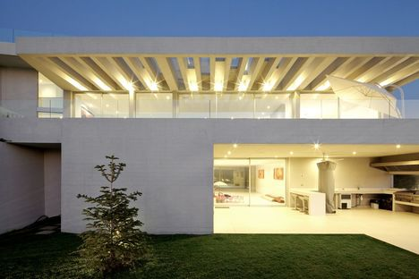 Mardones: a home fit for a champion in Santiago de Chile