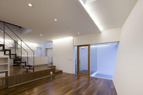 Katsuma Tai: the home as protective shell in Tokyo