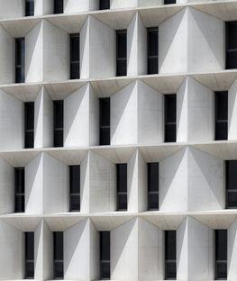 Otxotorena: Navarra University campus, Pamplona