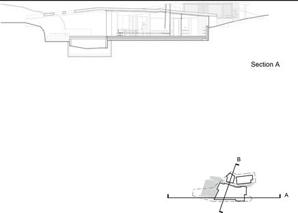 Lund Hagem architects: house on Lyngholmen Island