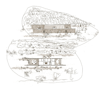 Ellevuelle architetti's Casa Esse wins the 2014 Next Landmark contest