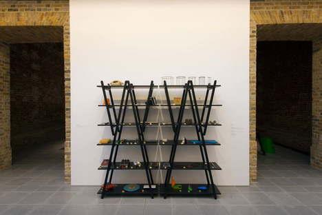Expo Milano 2015: The Albini, Castiglioni, Magistretti and Portaluppi Foundations