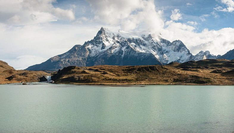 Patagonia: sustainable travel.