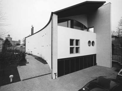 Tobia Scarpa architecture and design: an itinerary.