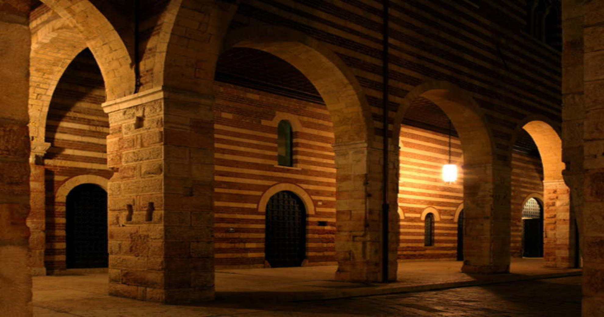 Tobia Scarpa Architecture And Design An Itinerary